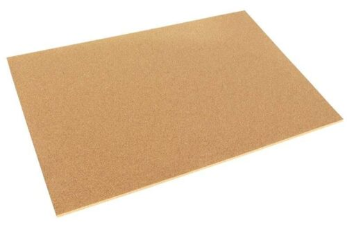 12mm cork underlayment