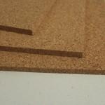 12mm cork underlayment sample