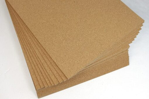 6mm cork underlayment