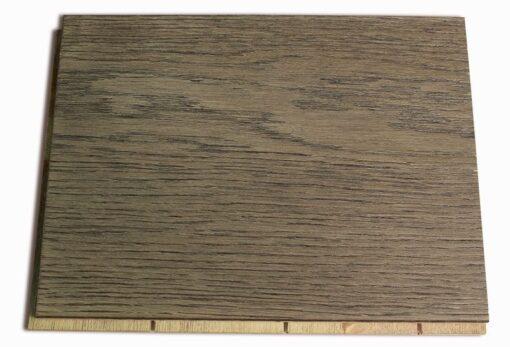 Iqaluit engineered hardwood flooring sample