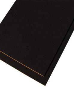 Black Cork Tiles Forna Jet 8mm
