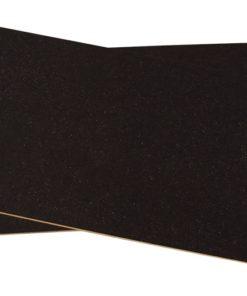 Jet-black forna black cork flooring cork tiles