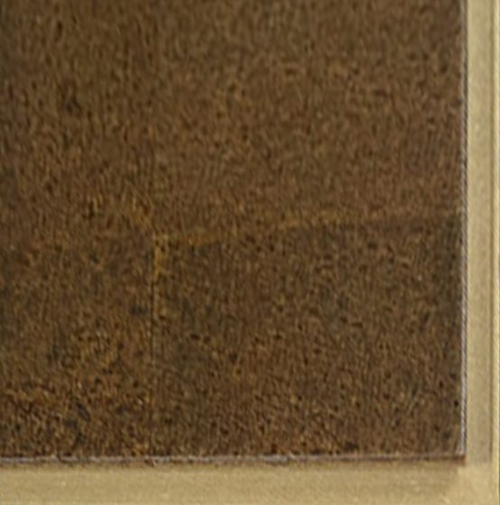 Leather brc cork flooring sample