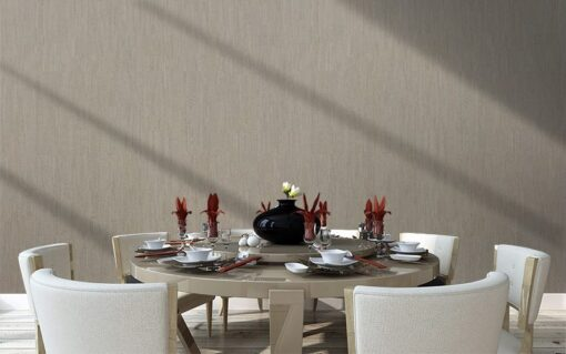 Restaurant wall tiles gray bamboo cork wall tiles private room sound proof insulation