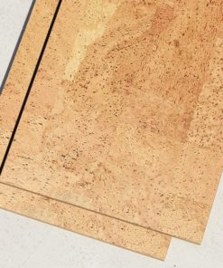 Leather 1 4 6mm Cork Tiles 22 Sq