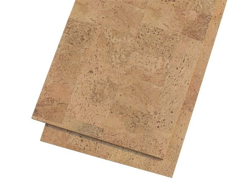 acoustic tiles leather cork flooring