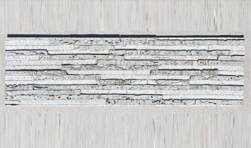 ash slate half inch thick cork wall panels