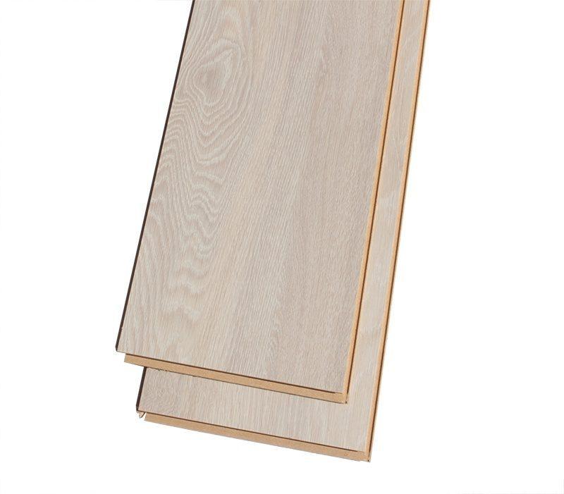 ash wood fusion cork floating flooring click