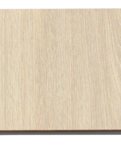ash wood fusion cork flooring sample