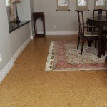 autumn leaves cork best flooring for basement