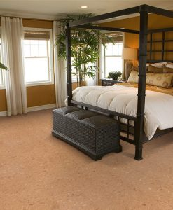 autumn leaves cork floors designer bedroom modern furniture decor