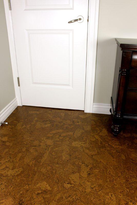 bathroom tile options 4mm cork floor forna - Cancork Floor