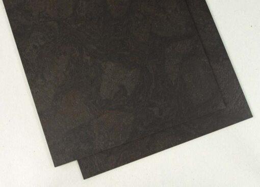 bathroom tiles black ripple forna cork glue