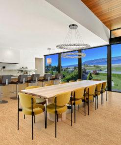 berber cork click best dining kitchen flooring options water resistant