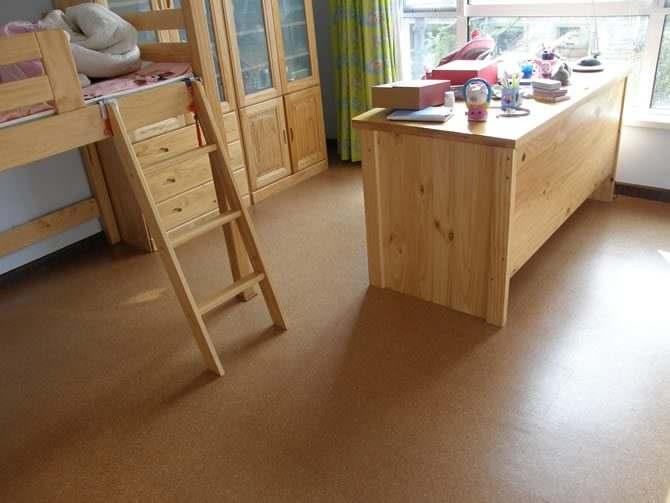 best kids room flooring