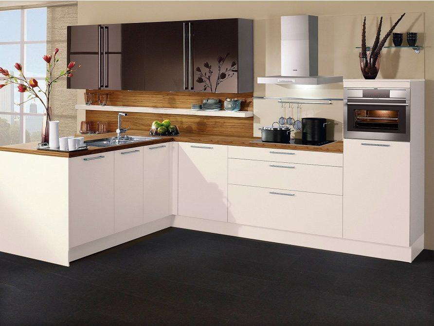 Modern Kitchen Flooring