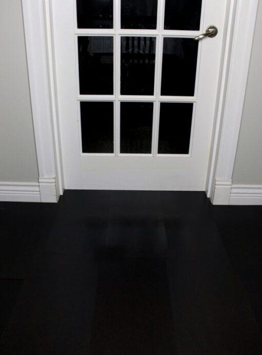 black cork tiles 8mm jet black forna