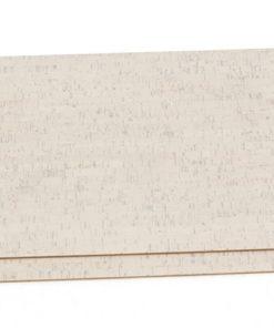 bleached birch cork green flooring
