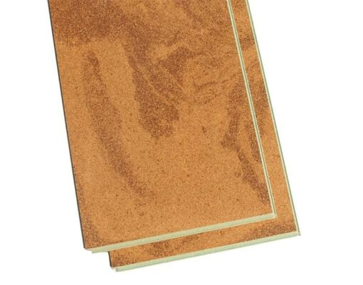 caramel swirl cork floor floating forna uniclic