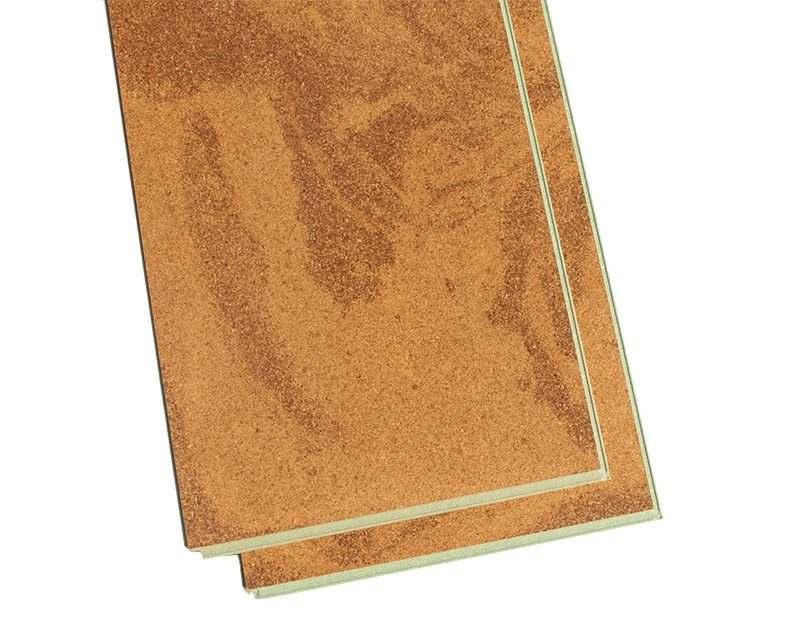 caramel swirl cork floor floating forna uniclic