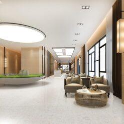 ceramic marble cork flooring sales condominium center