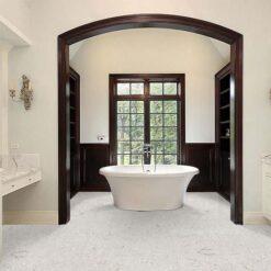 ceramic marble cork tiles bathroom flooring waterproof floor