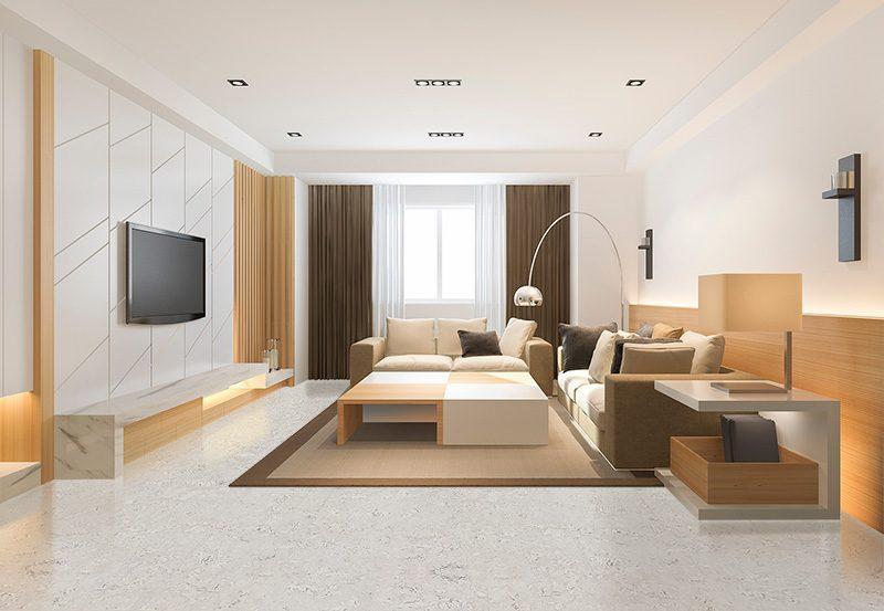 ceramic marble floor sound deadening voc free flooring