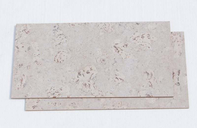 ceramic marble forna cork tiles elegante white colour