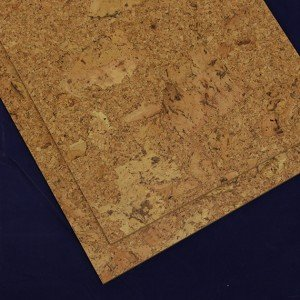 cork bathroom floor salami glue down insulation