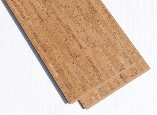 cork floor planks forna silver birch 11mm