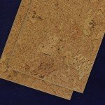 cork floor planks salami 12mm
