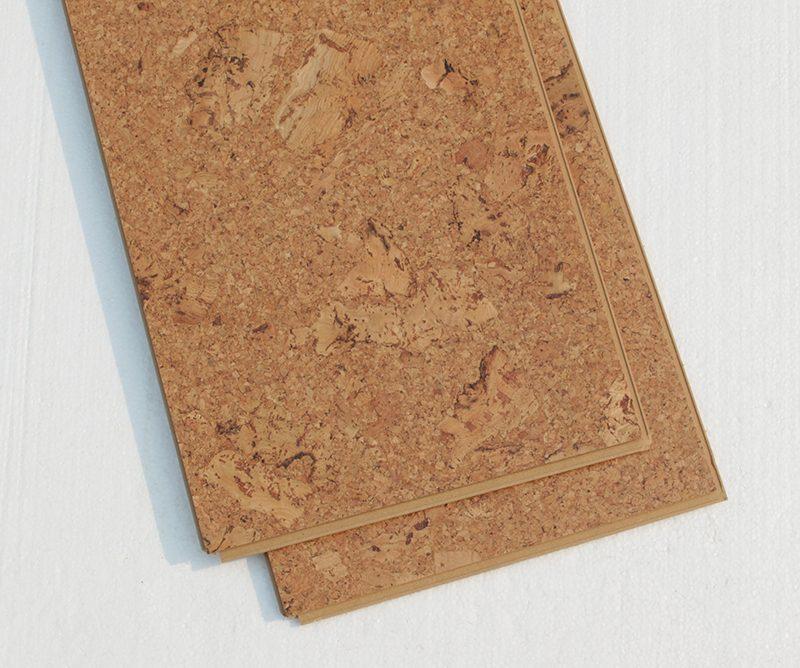 cork floor planks salami 12mm