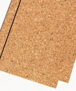 cork floor tiles golden