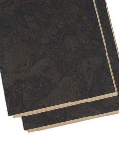 cork flooring shadow black