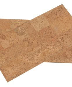 cork flooring tiles leather natural glue down