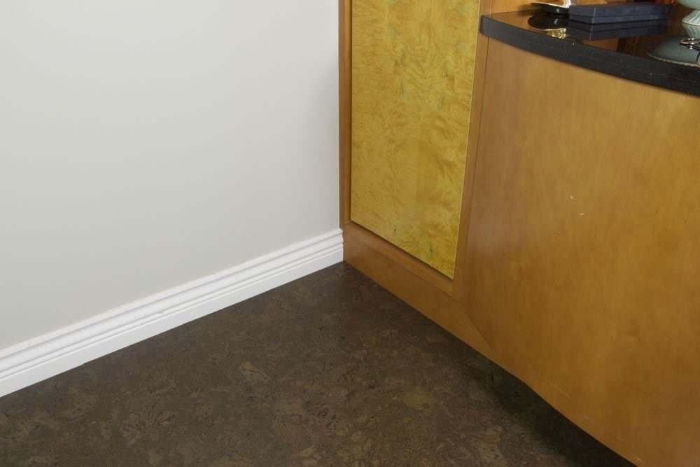 cork kitchen flooring installation instruction