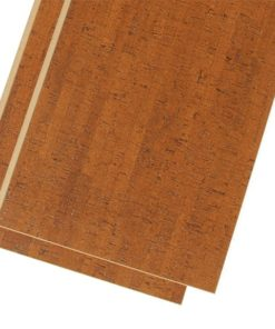 cork floor brown birch click