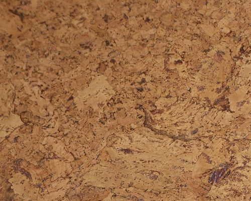 cork tile flooring foliage