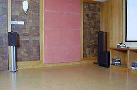 cork tiles wall panels forna