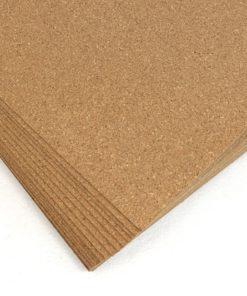 cork underlay 3mm sheets