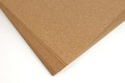 cork underlay 3mm sheets