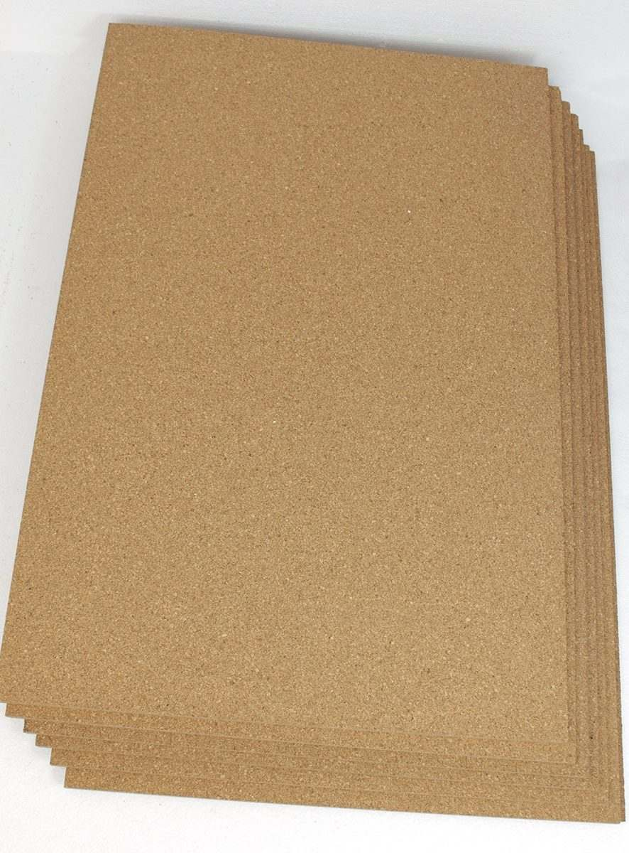 cork underlay forna 6mm top desity