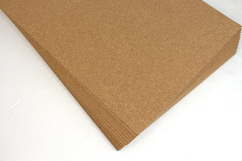 Cork underlay 3mm underlayment cancork floor for Floor underlayment
