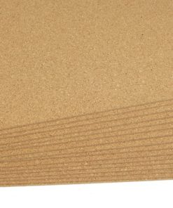 cork underlayment 6mm sheets