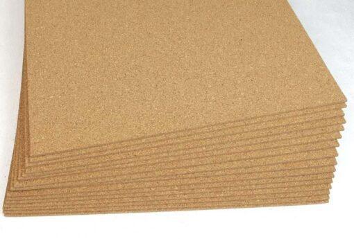 cork underlayment 6mm sheets