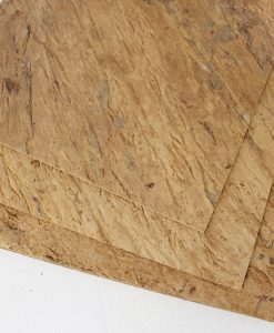 cork wall covering tiles