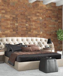 cork wall panels bedroom insulation solution forna