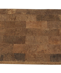 cork wall panels frona 7mm bark natural insulation