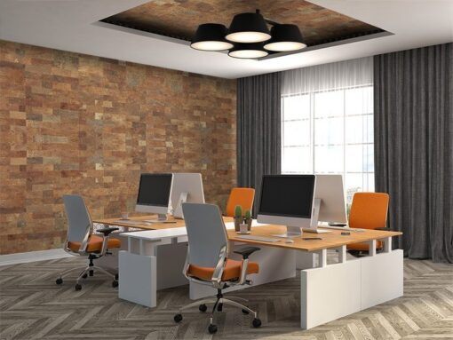 cork wall panels office soundproof insulation for meeting noise