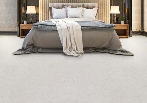 creme royal marble forna cork flooring beautiful luxury bedroom suite in hotel
